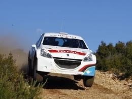 (Minuit chicanes) Et si Peugeot revenait en WRC?