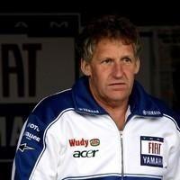 Moto GP - Yamaha: Burgess considère Stoner comme le danger majeur en 2010