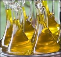 Le lien entre les olives et le biocarburant ?
