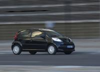 Peugeot : Les rejets de CO²