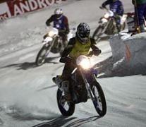 Le Trophée Andros à l'Alpe d'Huez