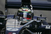 GP de Turquie : l'écurie Williams toujours à la recherche de points