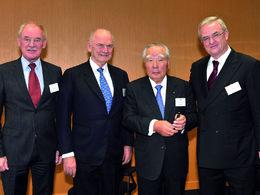 VW officialise sa brouille avec Suzuki