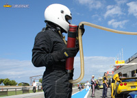 Supercar 500 Paul Ricard: Postures restantes