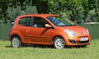 Renault : Les rejets de CO²