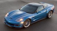 Corvette ZR1 2010: Elle gagne un launch control... et coûtera 76 000 euros !