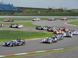 ILMC - Peugeot bat Audi aux 6 heures de Silverstone