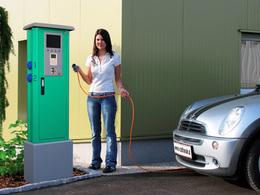 L'Ontario aide les propriétaires à s'équiper de bornes de rechargement