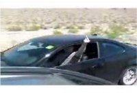 Une future BMW M3, une vidéo, un carton rouge et Lionel Jospin