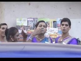 Insolite: en Inde c'est la sécurité routière pour tous
