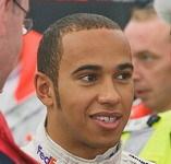 F1: Hamilton s'est fait sermonner pour son burn !