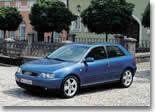 Audi A3 : nouvelle motorisation TDI