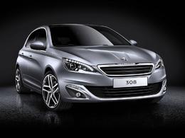 Revue de presse du 11 mai 2014 - La Peugeot 308 cartonne...
