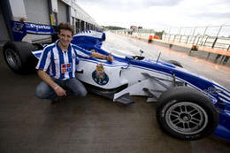 Superleague Formula: Le week-end prochain à Magny Cours