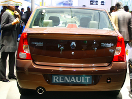 Renault prépare un véhicule à moins de 4000 euros pour l'Inde
