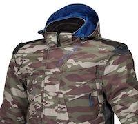 Macna Redox: camouflage spirit
