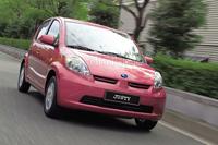 Subaru : Les rejets de CO²