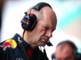 F1 : Ferrari fait le forcing pour recruter Adrian Newey