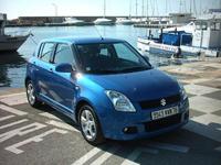 Suzuki : Les rejets de CO²