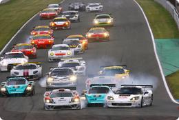FIA GT, GT3 et GT4: résumé d'un week-end de course à Oschersleben