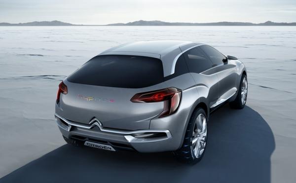 Futures Citroën DS4 et DS5: encore des détails...