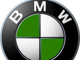 BMW nommé constructeur «le plus performant au monde en termes de développement durable»