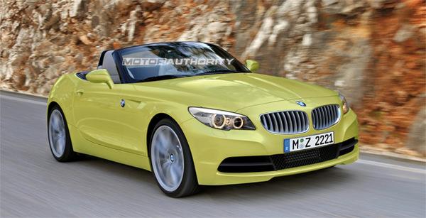 BMW Z2 : comme ça?