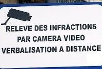 s curit routi re la vid osurveillance va sanctionner de nouvelles infractions. Black Bedroom Furniture Sets. Home Design Ideas