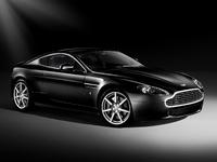 Aston Martin Vantage 4.7 Special Edition, pour nous les continentaux