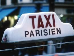 Insolite: le taxi roulait chargé