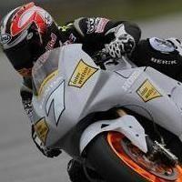 Moto GP - Honda: Aoyama a marqué les esprits à Sepang