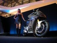 Nouveauté – Honda: la RC213V-S n'est-elle qu'un mirage?