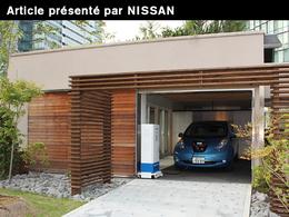 Le quotidien d'un conducteur de voiture électrique [Rédigé par Nissan]
