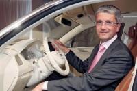Audi : écologie toute !