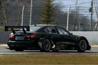 Lexus IS-F Racing Concept : les premières photos!