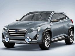 Brèves de l'éco - Subaru en pleine croissance jusqu'en 2020...