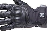 Esquad gants chauffants Miler: chaud devant