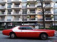 La photo du jour : Cadillac Starsky et Hutch