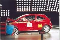 Euro NCAP : la nouvelle Opel Corsa passe haut la main !
