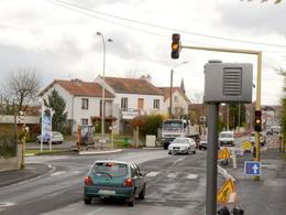 11 nouveaux radars de feux rouge dans Paris d'ici janvier