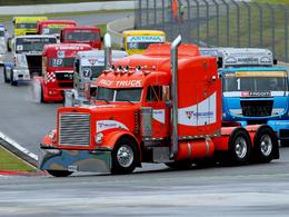 Rendez-vous au GP Camions au Castellet les 7 et 8 juin 2014