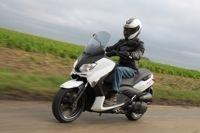 Essai Vidéo Yamaha X Max 125 cm3 ABS : Point de bonus pour la référence