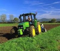 Pollution : des tracteurs avec FAP en Suisse ?