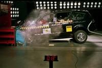 Euro NCAP : le nouveau Ford S-Max récolte un max !
