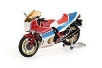 Idée cadeau : Des miniatures Honda sous le sapin