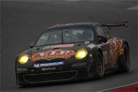 24 Heures de Dubaï: victoire Porsche
