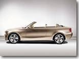 BMW Série 1 : il y aura toute une gamme