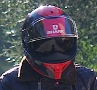 Essai Shark Spartan Un Gt Tout En Confort