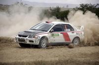 Après le Dakar, le Safari Rallye...