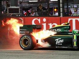 Malaise en Malaisie : Proton retire la licence Lotus à Tony Fernandes